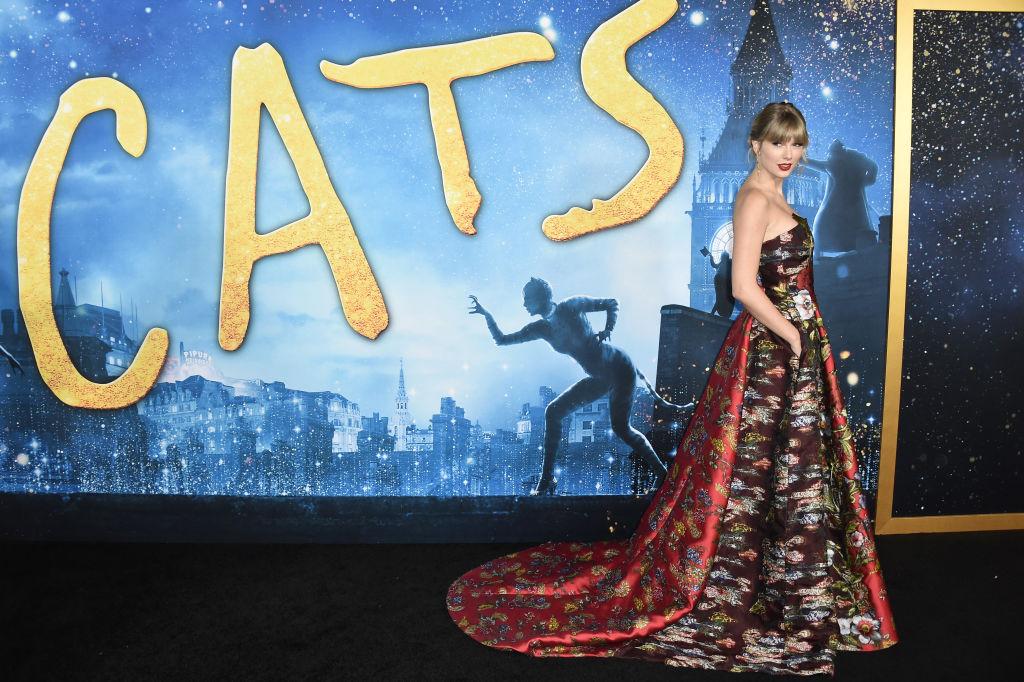 Taylor Swift film