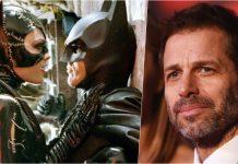 batman catwoman sesso orale zack snyder