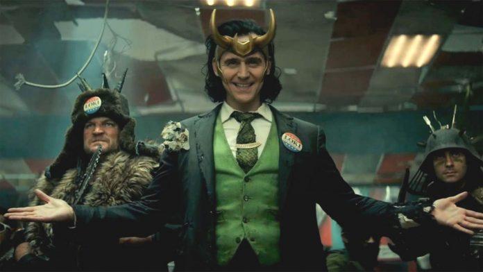 Loki gemme dell'infinito