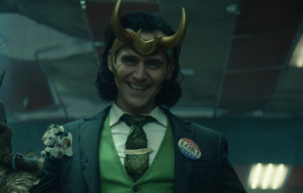 Loki serie tv Marvel