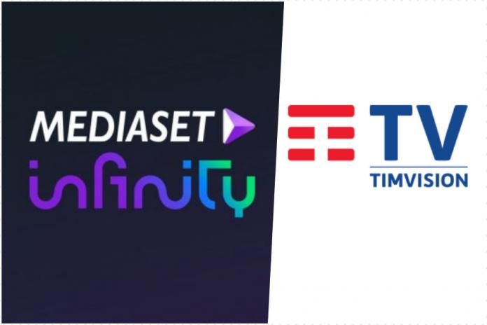 Mediaset Infinity TimVision