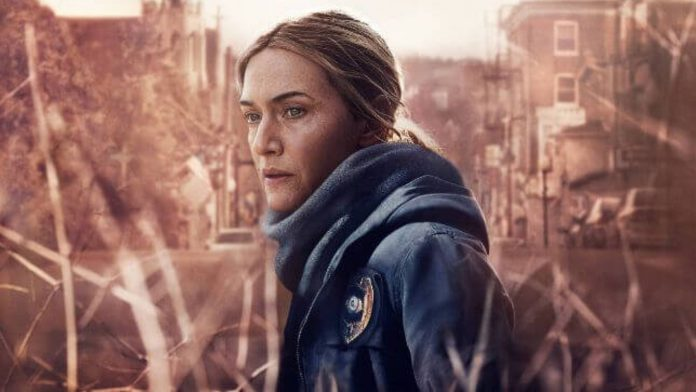 omicidio easttown kate winslet