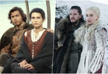 Promessi Sposi Game of Thrones