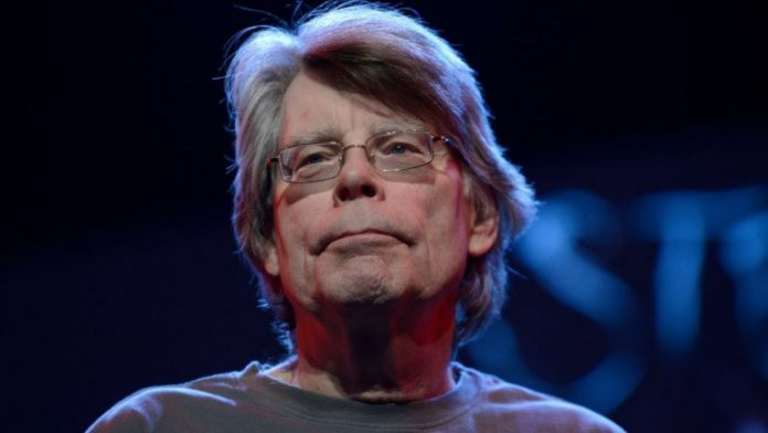 stephen king the blair witch project