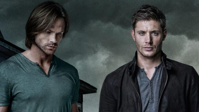supernatural the winchesters
