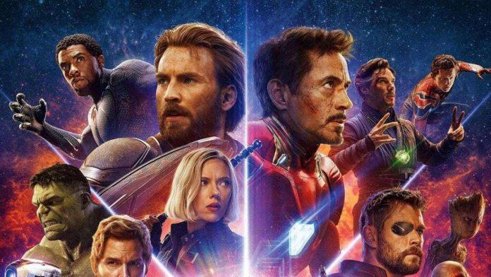 universo Marvel supervillain