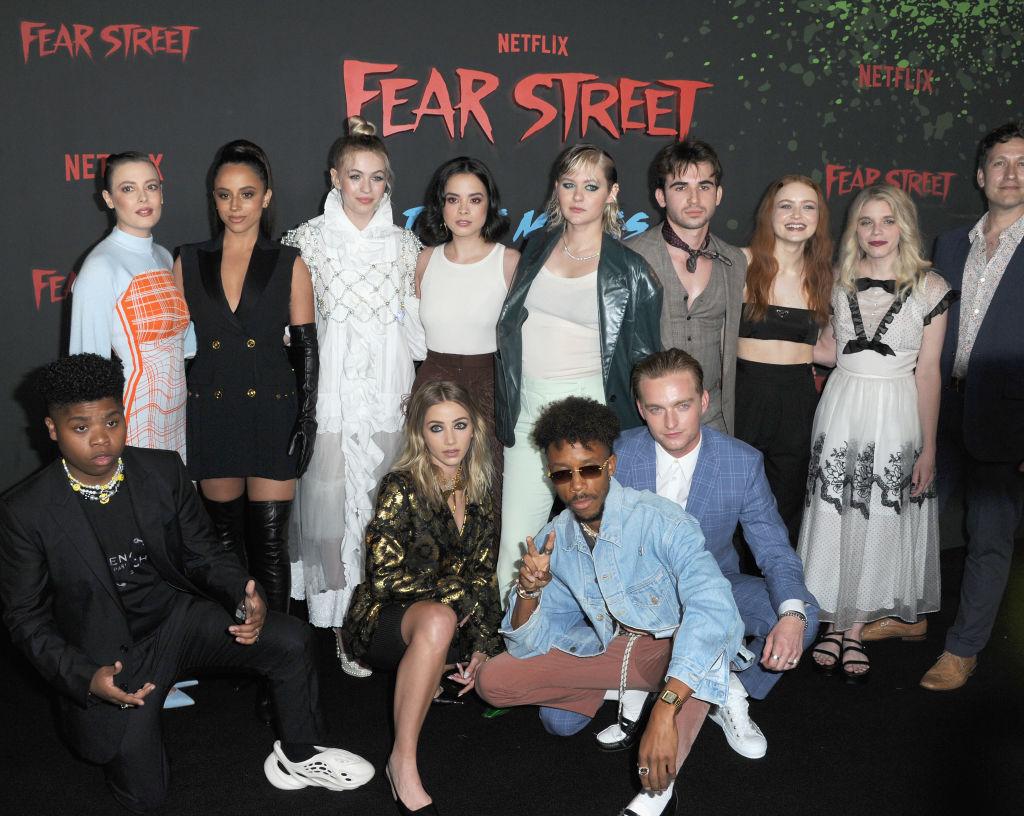 Fear Street Parte 1 1994