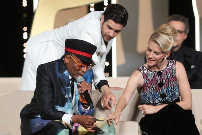 Spike Lee errore Titane Cannes 2021