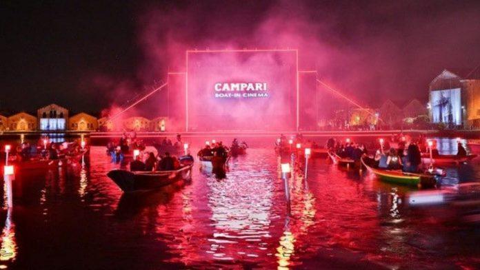 campari venezia 78