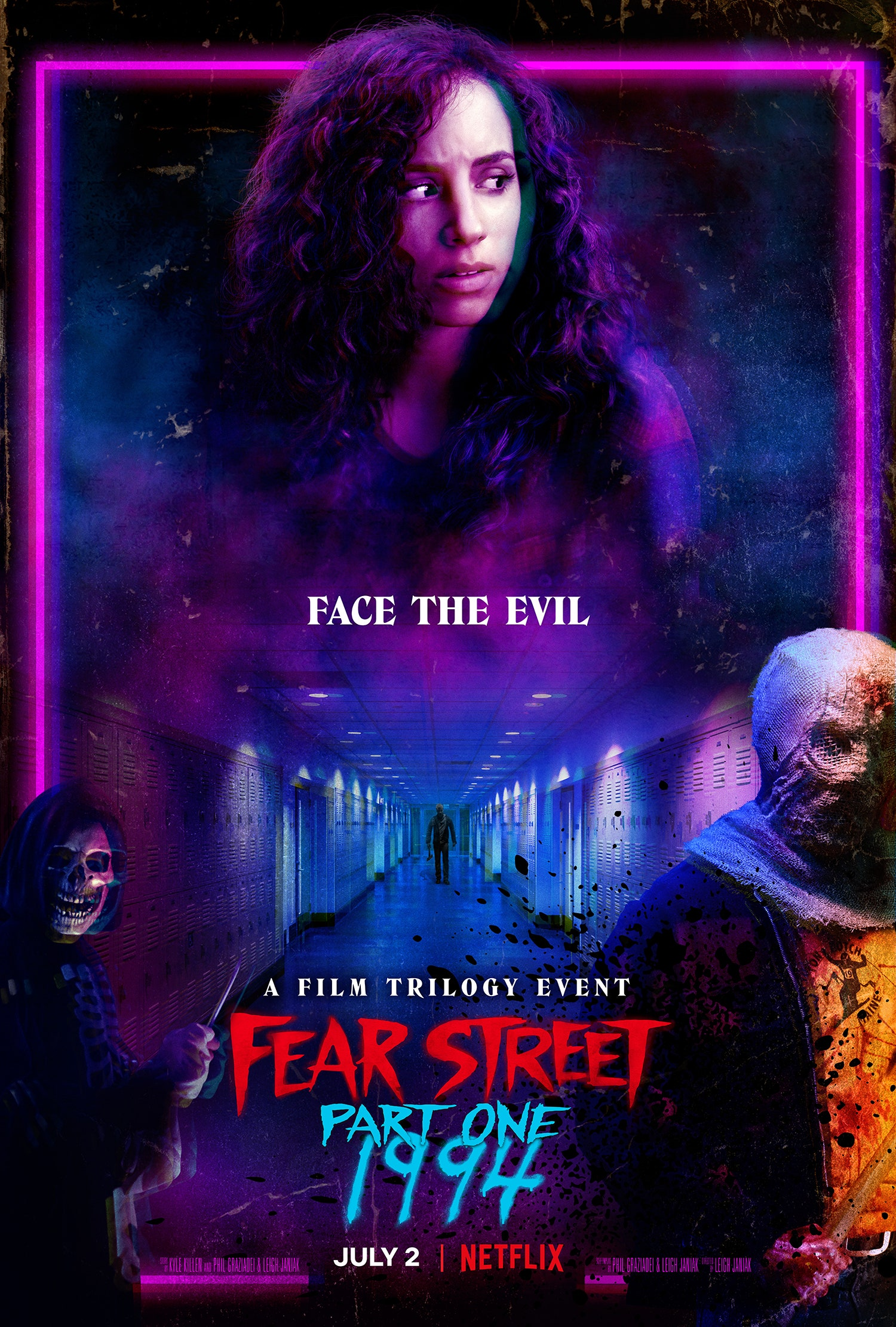 Fear Street Parte 1: 1994