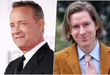 Tom Hanks Wes Anderson