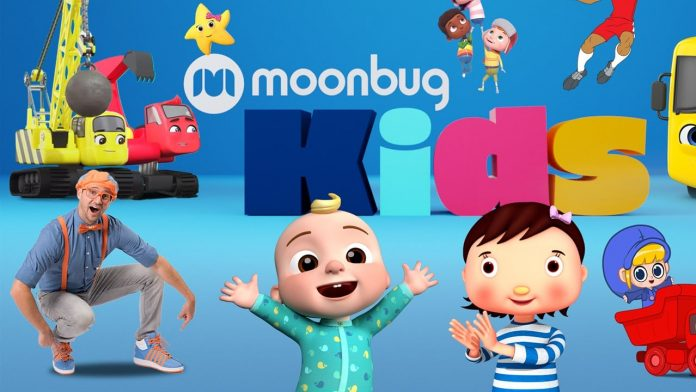 Moonbug Kids