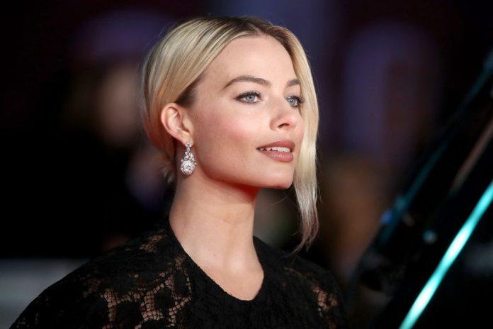Margot Robbie prossimi film