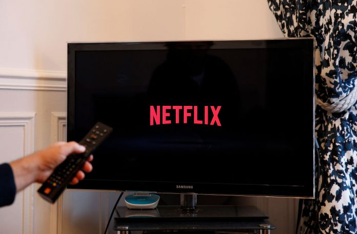 Dive Club Netflix