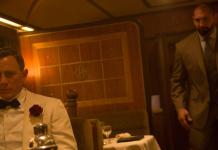 James Bond: Daniel Graig ruppe il naso a Dave Bautista e scappò dal set [VIDEO]