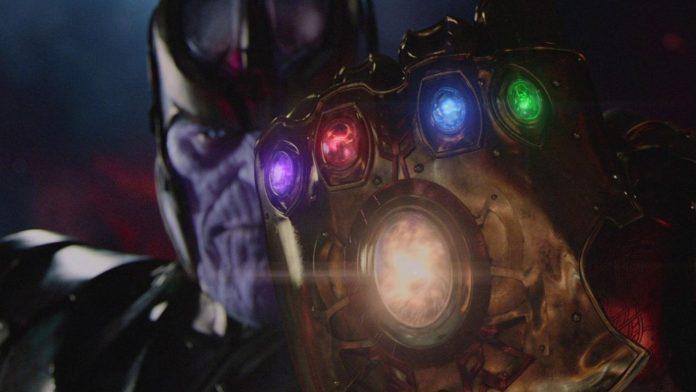 avengers endgame gemme infinito