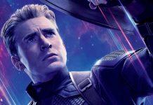 captain america la parola più usata nei film marvel