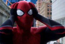 spider-man multiverso